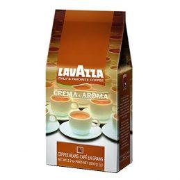 Coffee Lavazza Cream Aroma