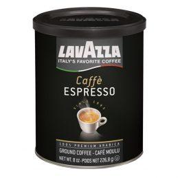 Coffee Lavazzo Espesso