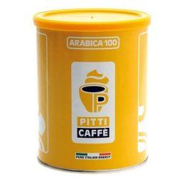 Coffee PITTI can