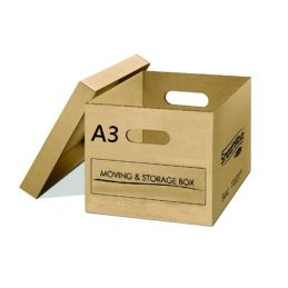 Storage box - A3