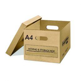 Storage box - A4