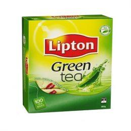 Tea Bag Green 100pack