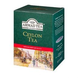 Tea-Ahmad Ceylon