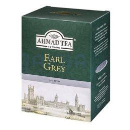 Tea Ahmad earl grey
