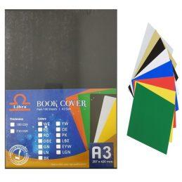 Binding paper sheet A3, Libra