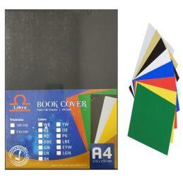 Binding paper sheet A4, Libra