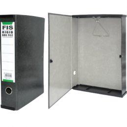 Box File , FIS FSBFRIGID-PLBK