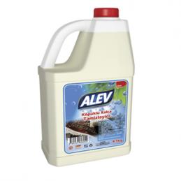 Carpet cleaner Alev 4.5 kg