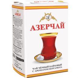 Tea Azercay Bergamot 100gr