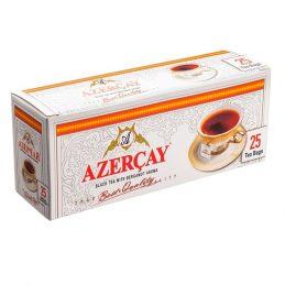 Tea-Bags Azercay Bergamot 25bags
