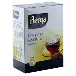 Tea Berqa Bergamot 900gr