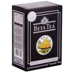 Tea Beta Bergamot 100gr