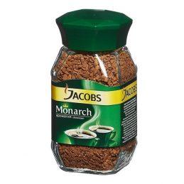 Coffe jacobs