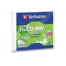 Disc-CD-RW case