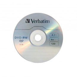 Disc-DVD-RW
