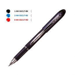 Pen gel Uni SX-217