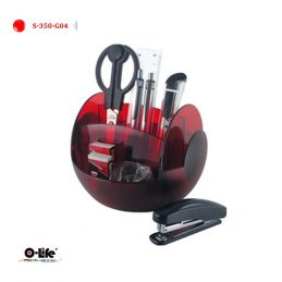Plastic Organizer O-LIFE S-350-G04