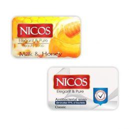 Soap bar, Nicos 90gr