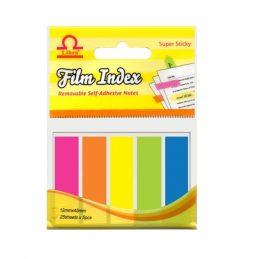Film index Flag , Libra 5col
