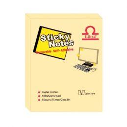 Notes Libra - 2x3