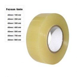 Tape Transparent-PVC-AMIN