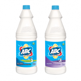 Bleach Abc, 1.0ltr