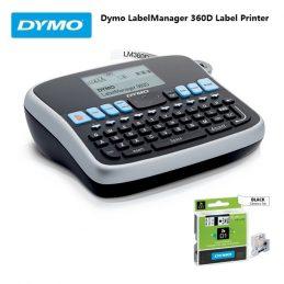 Label Printer Dymo Label Manager 360D