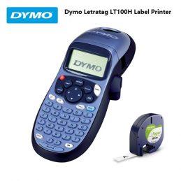 Label Printer Dymo Letratag LT100H