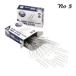 Paper Clips Delta 180-Kodlu-Atas-No-5