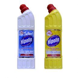 WC cleaner Hipolin