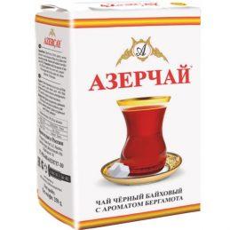 Tea Azercay Bergamot 250gr
