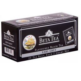 Tea-Bags Beta Bergamot 25bags