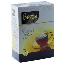 Tea Berqa Bergamot 450gr