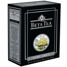 Tea Beta Bergamot 500gr